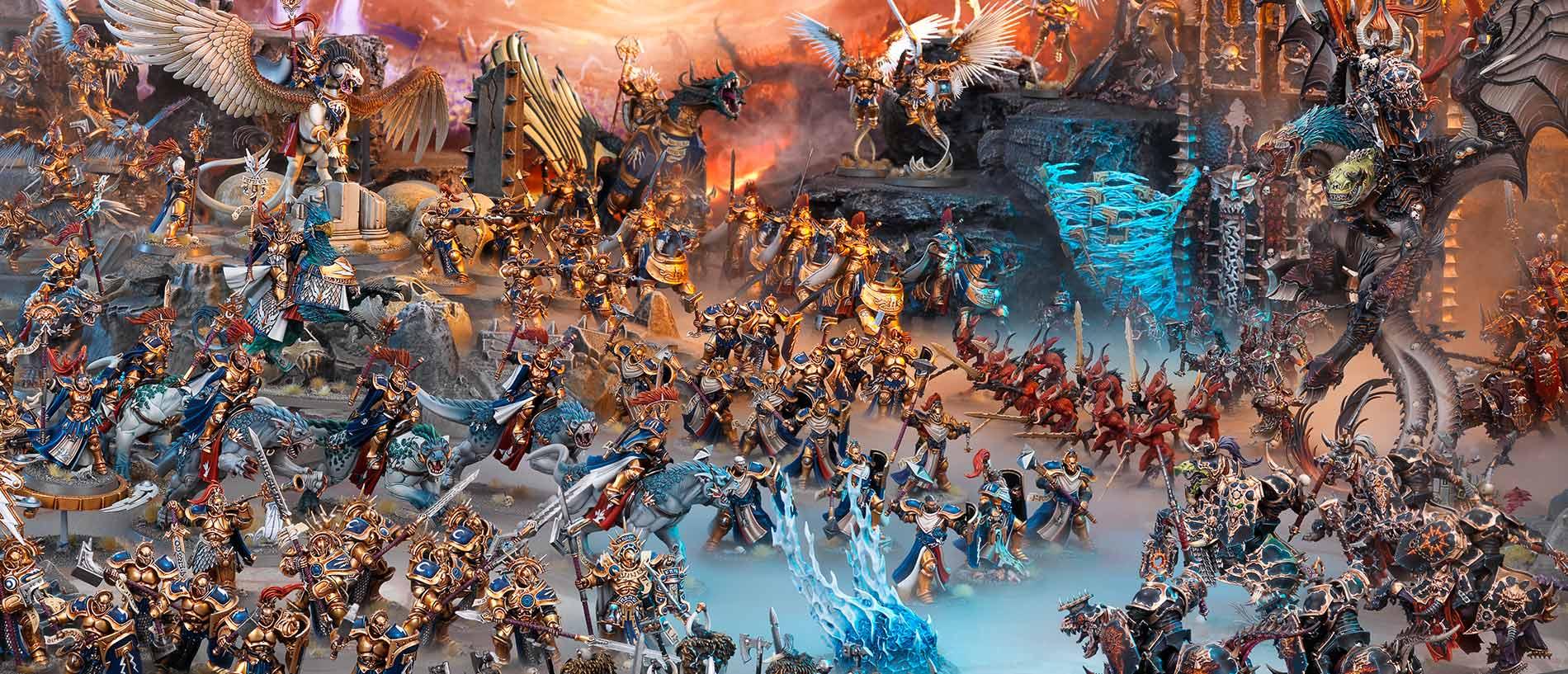 Warhammer: Dark Omen Review