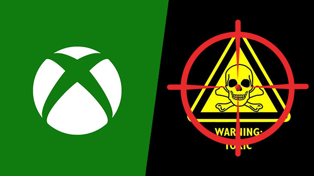 The Xbox Has Taken A Series Of Steps To Combat Online Toxicity