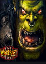 Official WarCraft 3: Reign of Chaos Battle.net Key Global