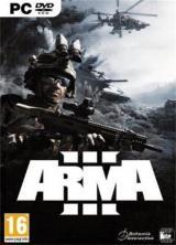 Official Arma 3 Steam Standard Edition CD Key
