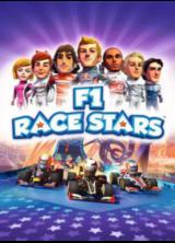 Official F1 Race Stars Steam CD Key
