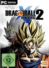 Official Dragon Ball Xenoverse 2 Steam CD Key