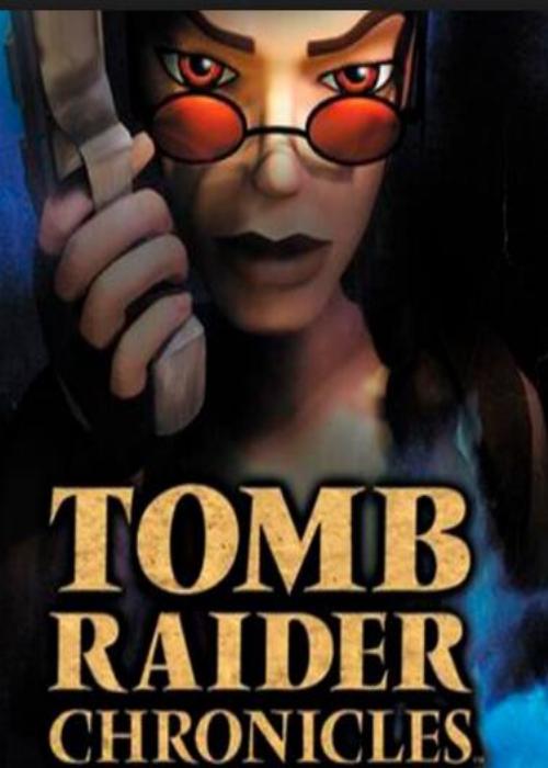 Tomb Raider V Chronicles Steam CD Key