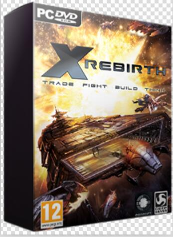 X Rebirth Steam Key Global