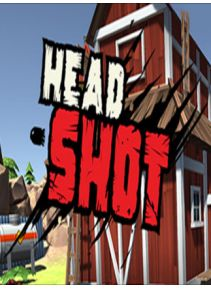 Head Shot Steam CD Key