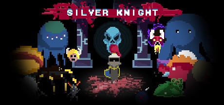 Silver Knight Steam Key Global