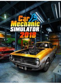 Car Mechanic Simulator 2018 Steam CD Key Global