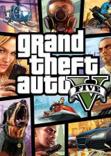 Official Grand Theft Auto V Rockstar Digital Download Key
