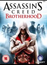 Official Assassin's Creed Brotherhood Uplay CD Key