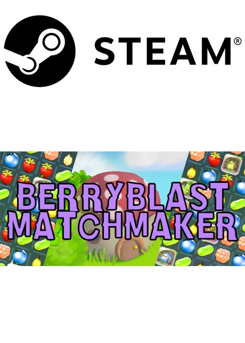 Berryblast Matchmaker Steam Key Global
