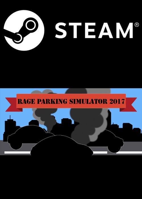 Rage Parking Simulator 2017 Steam Key Global
