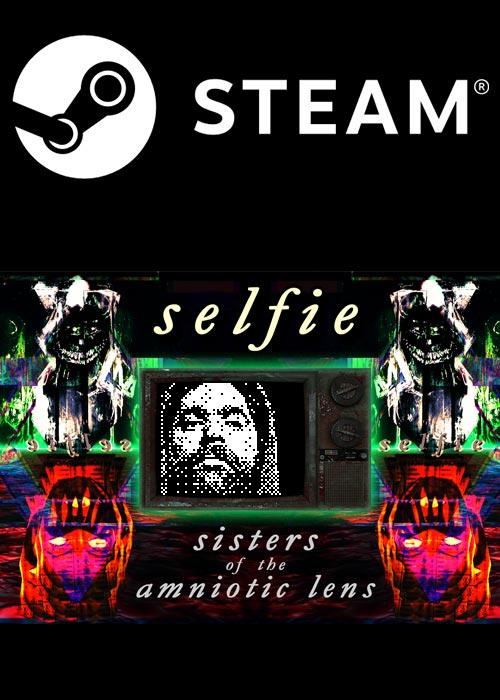 Selfie Steam CD Key
