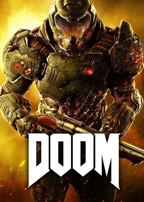 Doom Steam CD Key