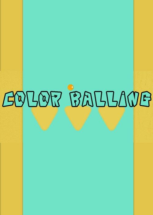 Color Balling Steam Key Global