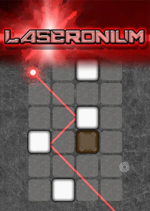 Laseronium Steam Key Global