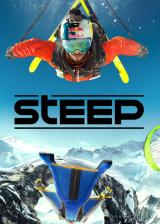 Official Steep Uplay CD Key EU Region