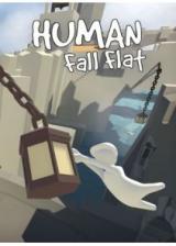 Official Human Fall Flat Steam Key Global