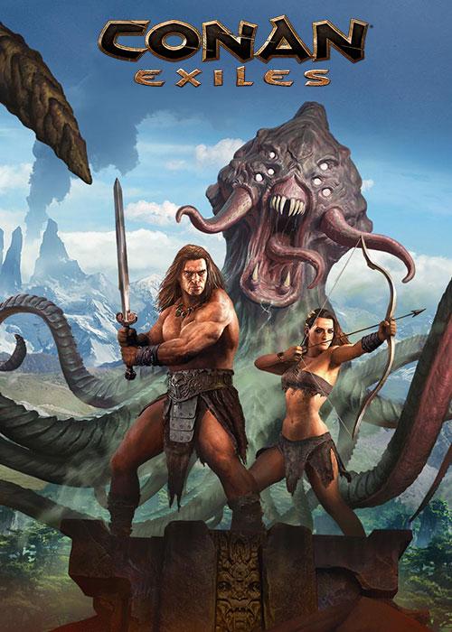 Conan Exiles Steam Key Global