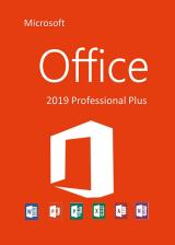 Official Office2019 Professional Plus CD Key Global
