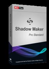 Official MiniTool ShadowMaker Pro 3.1 Standard CD Key Global