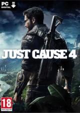 Official Just Cause 4 Steam CD Key EU
