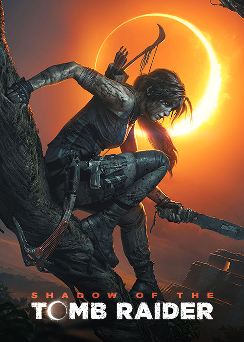 Shadow Of The Tomb Raider Steam CD Key ASIA