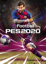 Official Pro Evolution Soccer 2020 Steam Key Global
