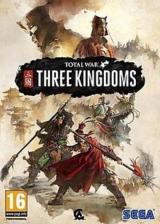 Official Total War THREE KINGDOMS Steam Key EU