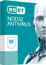 Official Eset NOD32 Antivirus 1 PC 1 Year CD Key Global