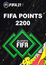 Official FIFA 21 2200 FUT Points DLC Origin Key Global PC