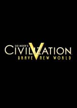 Official Civilization V Brave New World Steam CD Key