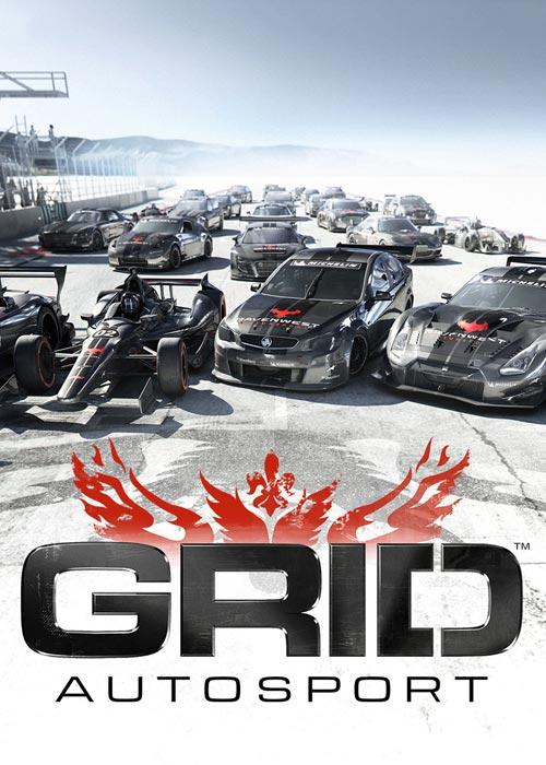 GRID: Autosport Standard Edition