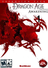 Official Dragon Age: Origins Awakening Origin CD Key