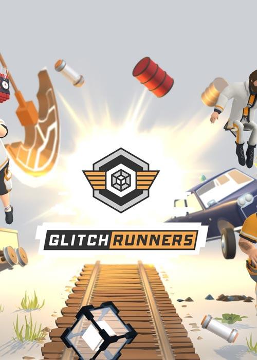 Glitchrunners Steam CD Key
