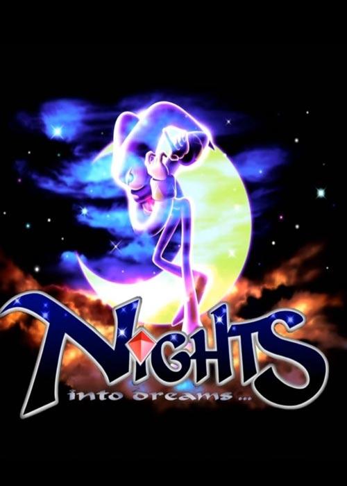 NiGHTS into DREAMS Steam CD-Key