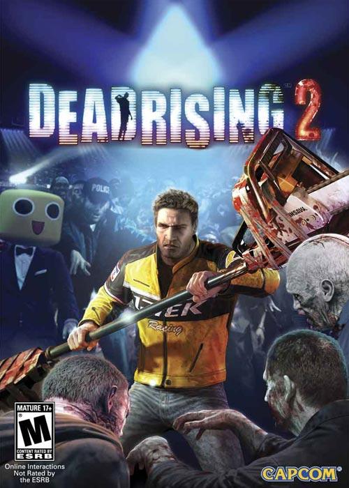 Dead Rising 2 Steam CD Key