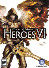 Official Might & Magic Heroes VI Uplay CD-Key