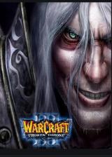 Official WarCraft 3: The Frozen Throne Battle.net Key Global