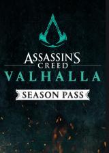 Official Assassin's Creed Valhalla Season Pass Uplay CD Key EU