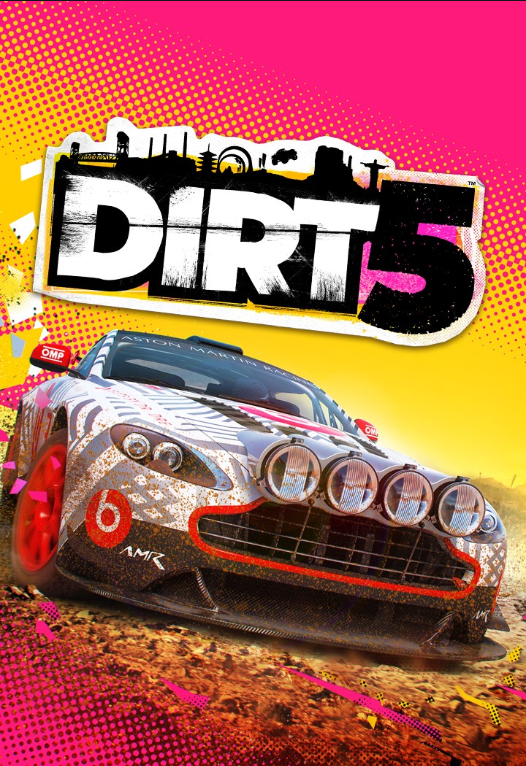 DiRT 5 Day One Edition Steam CD Key Global